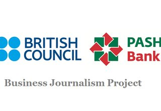 Business Journalism Programme 2017