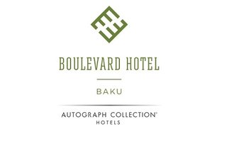Finance Intern at Boulevard Hotel Baku
