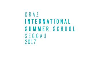 The Graz International Summer School Seggau 2017