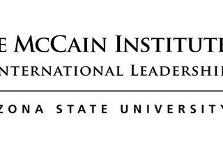 The McCain Institute: Next Generation Leaders Program