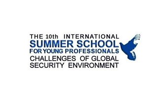 'Challenges of Global Security Environment' Summer School, Slovakia