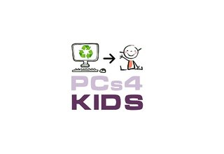 Volunteering Opportunity at PCs4KIDS