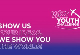 "The First International Case Study Competition ""WIZZ Youth Challenge"""