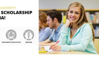 Fully funded MA Degree Scholarships for Ukrainian students in Slovak Republic