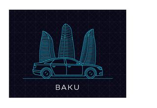 Vacancy for Marketing Manager in Baku, Azerbaijan