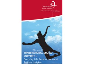 """The Research Training on """"Transnational Social Support"""""""