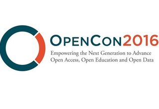 Applications to attend OpenCon 2016 are now open!