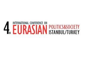 4th International Conference on Eurasian Politics and Society, Turkey