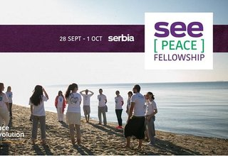 Call for Applications, SEE Peace Fellowship 2017 in Serbia