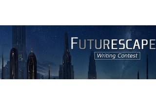 """FutureScapes Writing Contest """"Write Your Story, Change the World"""""""