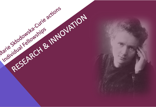 Call for Applications, Marie Skłodowska-Curie Individual Fellowships 2017 Competition